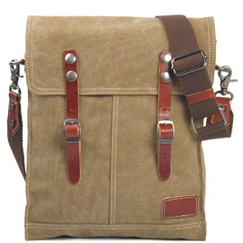 High Quality Canvas  Shoulder Bag