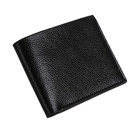 Delicate PU Men's Wallet