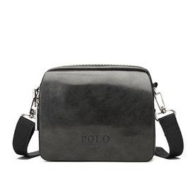 Retro Occident Style Men's Bag