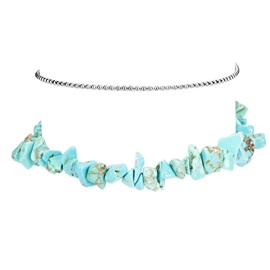 Female Bohemian Style Beads Anklets Anklet