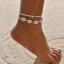Animal European Female Anklets Anklets