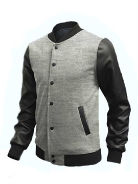 Hot Sale Lapel Men Sweater