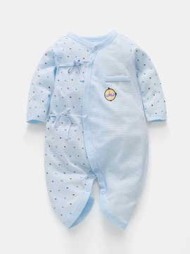 Butterfly Baby's One-Piece Garment