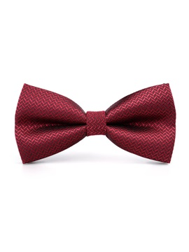 Fashion Men's Bow Tie