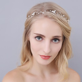 Charming Hair Accessories for Women