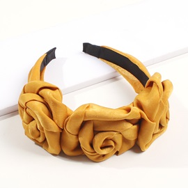 Hairband Sweet Handmade Anniversary Hair Accessories