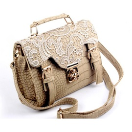 Exquisite One-shoulder New Women's Shoulder Bag