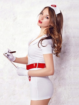 Sexy Women Nurse Costumes