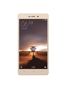 XIAOMI Redmi 3S Android 5.1 Snapdragon430 5.0 Inches Octa Core RAM 2GB ROM 16GB 13MP+5MP 4100mAh