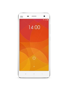 Xiaomi 4 5.0 Inches Quad Core 1920×1080 13MP+8MP 16GB+2GB Dual SIM Straight Panel Mobile Phone