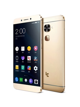 Letv2 X620Pro RAM4GB ROM32GB 4G Net Smart Phone