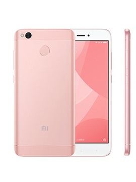 Redmi 4X Octa Core 4100mAh 13MP 2GB+16GB 5.0 Inch 4G Android Cell Phone
