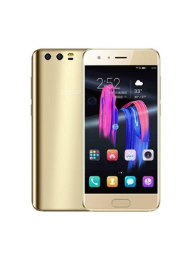 HUAWEI Honor 9 Cellphone 5.15 inch Dual Rear Camera 4GB RAM 64GB ROM Kirin 960 Octa core 4G Smartphone