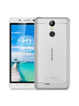 Ulefone Metal 4G Fingerprint Octa Core 3GB+16GB 5 Inch 2.5D Android Cell Phone