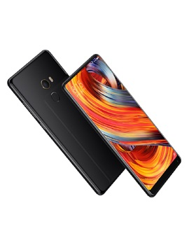Xiaomi Mi Mix 2 256GB Ceramic Black