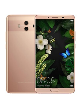 HUAWEI Mate 10 4G Cellphone 5.9-inch Dual Rear Camera 4GB RAM 64GB ROM Octa Core
