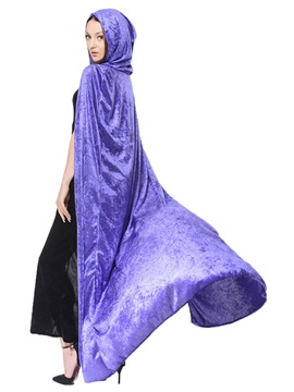 Plain Polyester Classic Halloween Women's Costumes