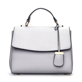 Elegant Square Shape Women Satchel