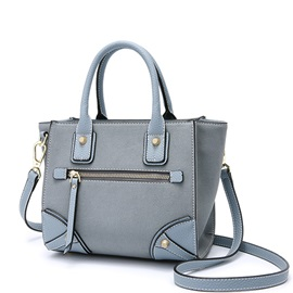 All Match Wing Design Women Satchel