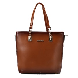 Recall Vintage Waxy Leather Handcee Women's 6 Bag Sets