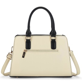Croco Plated Patchwork  Bag Sets