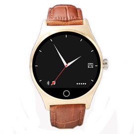 R11 Bluetooth Smart Watch Heart Rate Monitor for Apple Android Phones