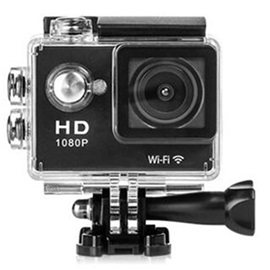 W9 Sport Camera Full HD DVR Action Camera