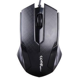 Warwolf 	M-510 USB Optical Mouse