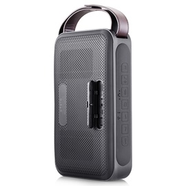 ROYQUEEN M600 Portable Bluetooth Speaker Support Hand-free & Charger for Cell Phones