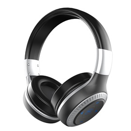 ZEALOT B20 Wireless Headset Intelligent Reduce Noise On-ear Bluetooth Headphone