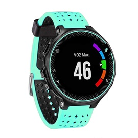 Silicone Smart Watch Band for Garmin Forerunner 220 230 235 620 630