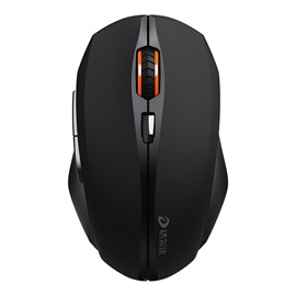 DAREU LM116G 24GHz 1600Dpi Wireless Mouse with 6 Buttons