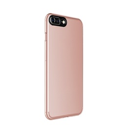 iPhone 7 Case Clear Slim Case Soft Gel Absorbing Transparent Silicone TPU Bumper Rubber Back for iPhone 7 Plus 7 6S