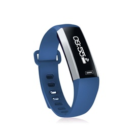 M2S Smart Bracelet Bluetooth Wristband Heart Rate BP Sleeping Monitor IP67 Sports Tracker