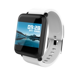 M28 Fitness Tracker Smart Watch