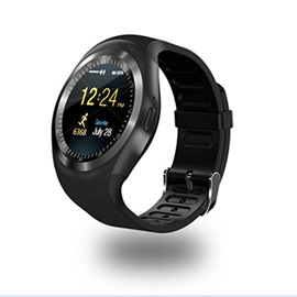 Smart Watch Bluetooth Card Watch Sports Call Sedentary Reminder