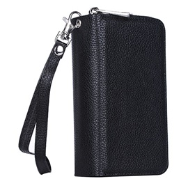 Luxury Multifunction Wallet Leather Case for Samsung Galaxy S4