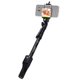 Lanzero DFN-888 Wireless Bluetooth Selfie Stick