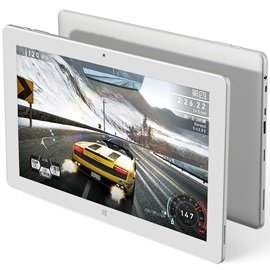 Cube iwork1X Tablet PC Windows10 OS 11.6' 1920*1080 IPS Z8350 Quad Core 4GB +64GB Tablet