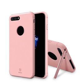 BASEUS TPU Protected Case with PC Holder for iPhone7/7 Plus