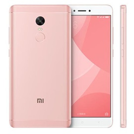 Xiaomi Redmi Note 4X 5.5-inch Qualcomm Deca-core 4GB+64GB 13MP+5MP Dual SIM Cell Phone