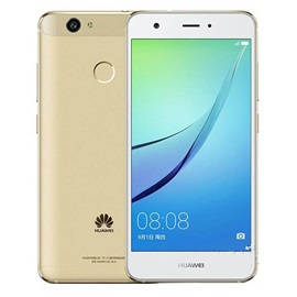 HUAWEI Nova 5.0 Inch 2.5D Octa Core 4GB+64GB 12MP Dual Sim 4G Android Cell Phone