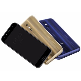Doogee BL5000 4GB+64GB Octa Core 5.5 Inch 5050mAh Dual 13MP Camera Dual Sim 4G Android Cell Phone
