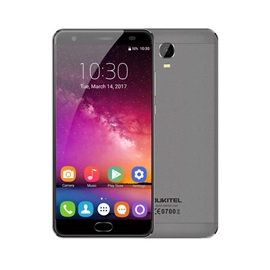 Oukitel K6000 Plus 4G 5.5 Inch 4GB+64GB Octa Core 6080mAh 16MP Dual Sim Android Cell Phone