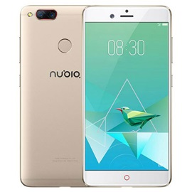ZTE Nubia Z17 mini Dual Rear Camera 5.2 inch 4GB 64GB Snapdragon 652 Octa core 4G Smartphone