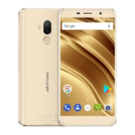Ulefone S8 Pro 4G Cellphone 5.3 inch Fingerprint 2GB RAM 16GB ROM MTK6737 Quad-core