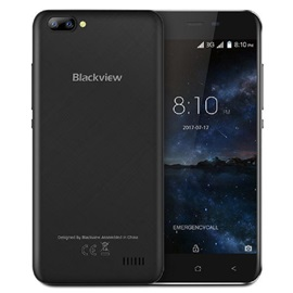 Blackview A7 3G Cellphone 5.0-Inch Android 7.0 1GB RAM 8GB ROM MT6580A Quad-Core 1.3GHz