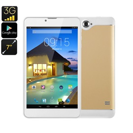 Ultra-thin 8-inch Portable Tablet Android 4.4 OS
