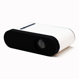 GC20 Mini LED Projector