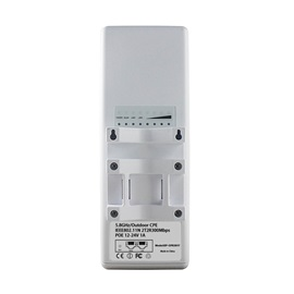 3KM Outdoor CPE 300Mbps High Power Wireless Router/AP Waterproof WIFI Bridge EP-CPE2617
